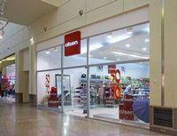 Применение систем перегородок в дизайне торговых центров