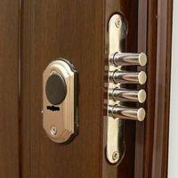 Принципы выбора замка для входной двери