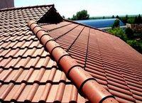 Пришло время создания крыши из металлочерепицы