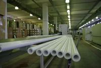Pro aqua. трубы из сшитого полиэтилена, металлополимерные и металлопластиковые трубы.