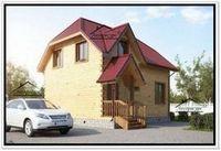 Проект дома для пмж