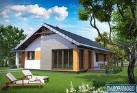 Проект загородного дома. разработка проекта строительства дома