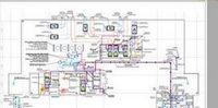 Проектирование систем вентиляции и кондиционирования. проект системы вентиляции, расчет теплового баланса