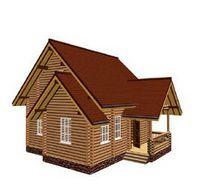 Проектирование загородных домов и коттеджей