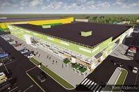 Проектные решения для повышения рентабельности торгово-развлекательного центра