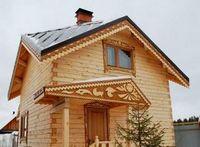 Проекты домов с крышей судейкина