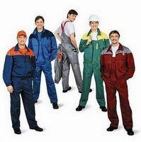 Профессиональная экипировка для строителей. спецодежда - важный фактор защиты.