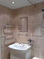 Профессиональный ремонт ванной комнаты