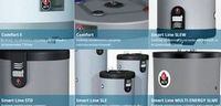 Промышленные бойлеры от acv решат проблему пиков потребления горячей воды