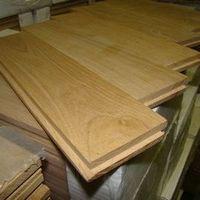 Радиальный и тангенциальный распилы древесины, сорта и пороки древесины