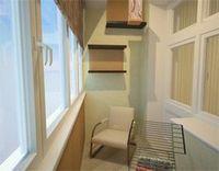 Расширяем жилую комнату. утепление балкона