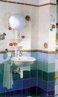 Разновидности керамической плитки - напольная, для кухни, для наружной облицовки ...