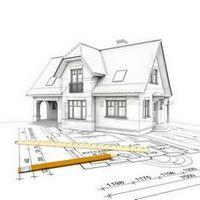 Разработка проекта индивидуального дома. часть 2 - выбор планировочного решения.