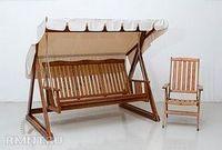 Развлечение детям и романтика взрослым. выбираем диван-качели