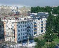 Реконструкция жилищного фонда в россии – новый этап.