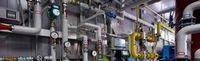 Ремонт газовых котлов на объектах коммерческого строительства