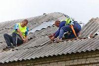 Ремонт кровли на даче: план действий для устранения повреждений любой сложности
