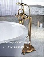 Ремонт ванной комнаты - основные этапы