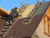 Сделать крышу на гараж