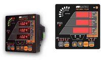 Серия приборов pm130 plus для мониторинга параметров и учета электрической энергии.
