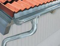 Система водостока – гарант долговечности вашей постройки