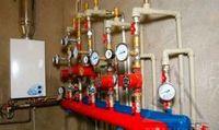 Системы наружного водоотведения