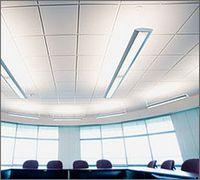 Современная отделка офисов и переговорных