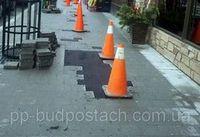 Современные дорожные покрытия: полезные свойства, способы изготовления, организация производства, технология укладки