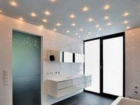Свет над водой. cветильники для ванной комнаты. планируем освещение ванной комнаты