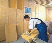 Внутренние и наружные утеплители для стен