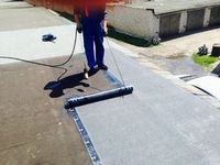 Во что вам может обойтись обычный ремонт крыши?