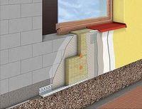 Выбор газобетона для строительства неотапливаемого гаража или хозблока без внешней и внутренней отделки стен в дальнейшем.