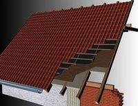 Выбор крыши из металлочерепицы